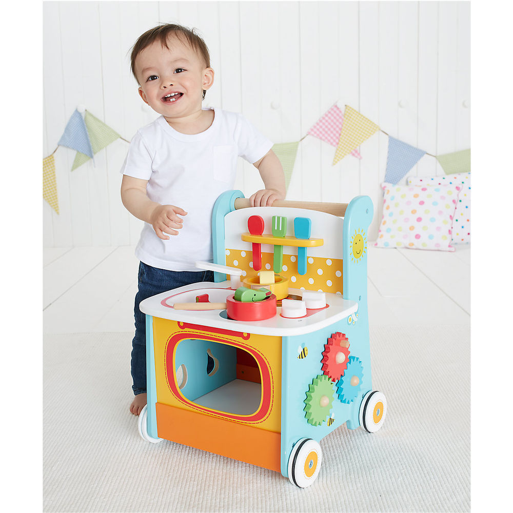 RRP £45 Available from  Early Learning Centre