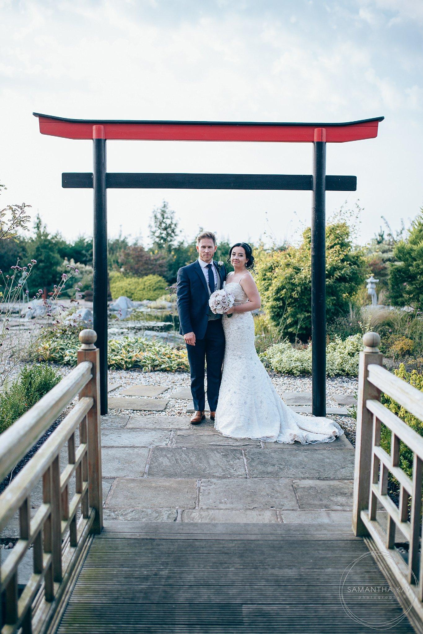 Grosvenor Pulford wedding venue