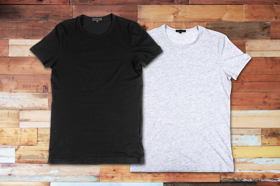Quality and well-made t-shirts are the foundation of menswear.