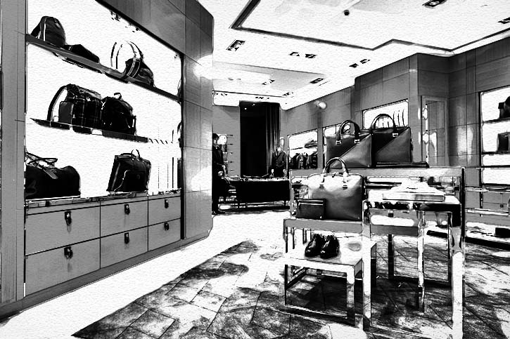 Artisan apparel embraces the concept of curated boutiques and premium materials.