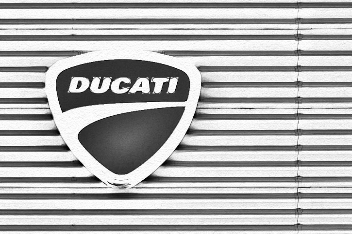 The Ducati 750 Sport is the signature Italian cafe racer.