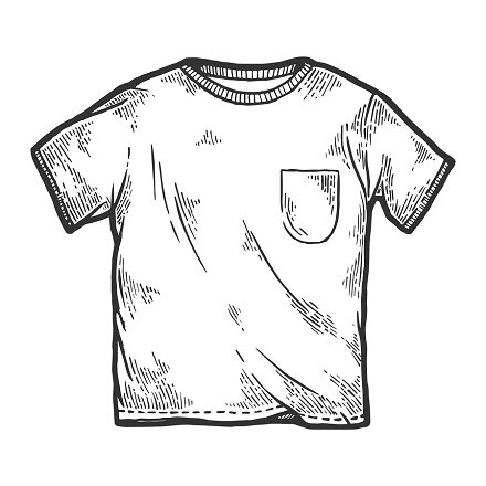 A high quality t-shirt is about simplicity, good cotton, and attention to detail.