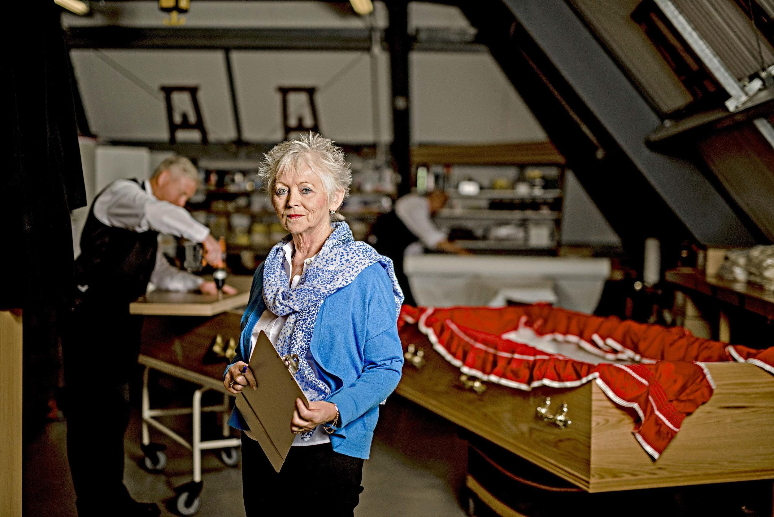 Evelyn Rutter