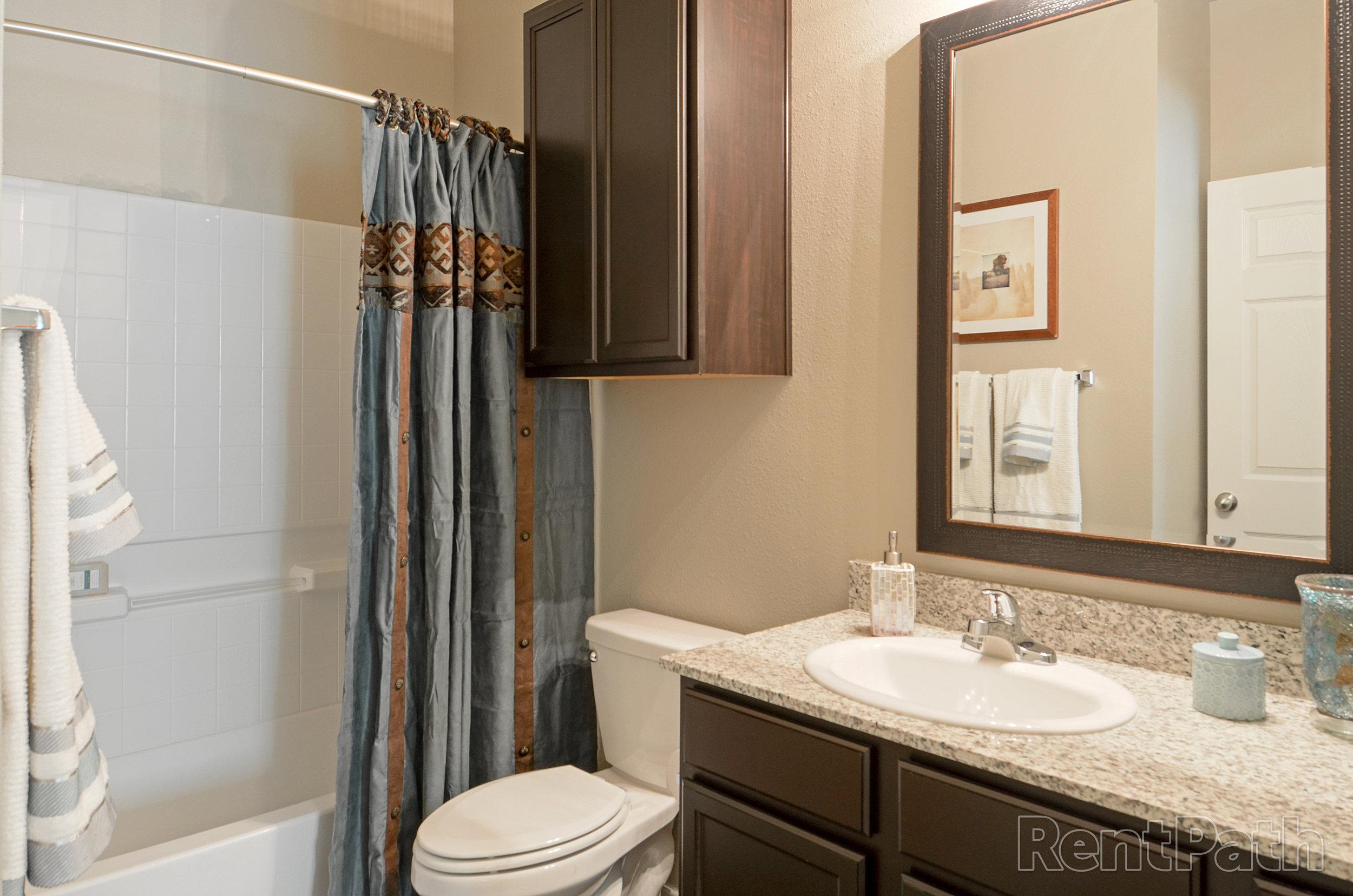 Clydesdale Floor Plan - Bedroom 2