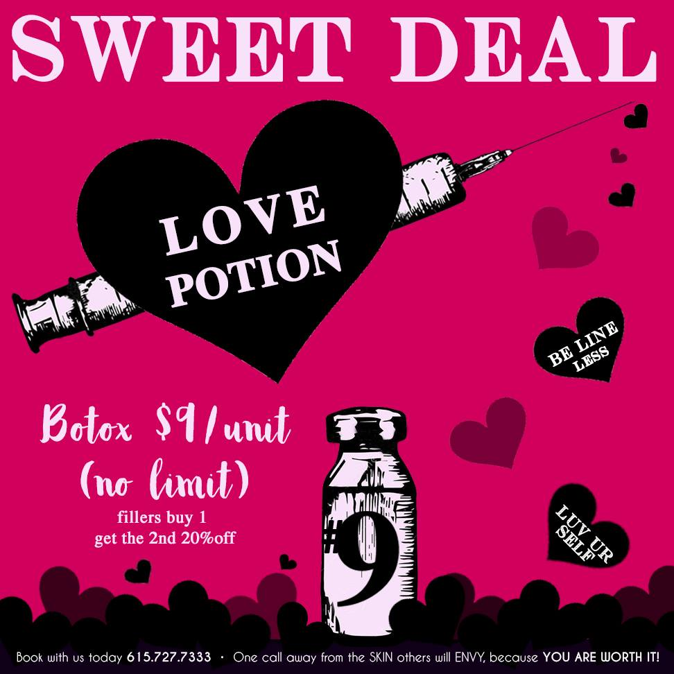 Valentine's - Sweet Deal - by Skin Envy MD Nashville.jpg