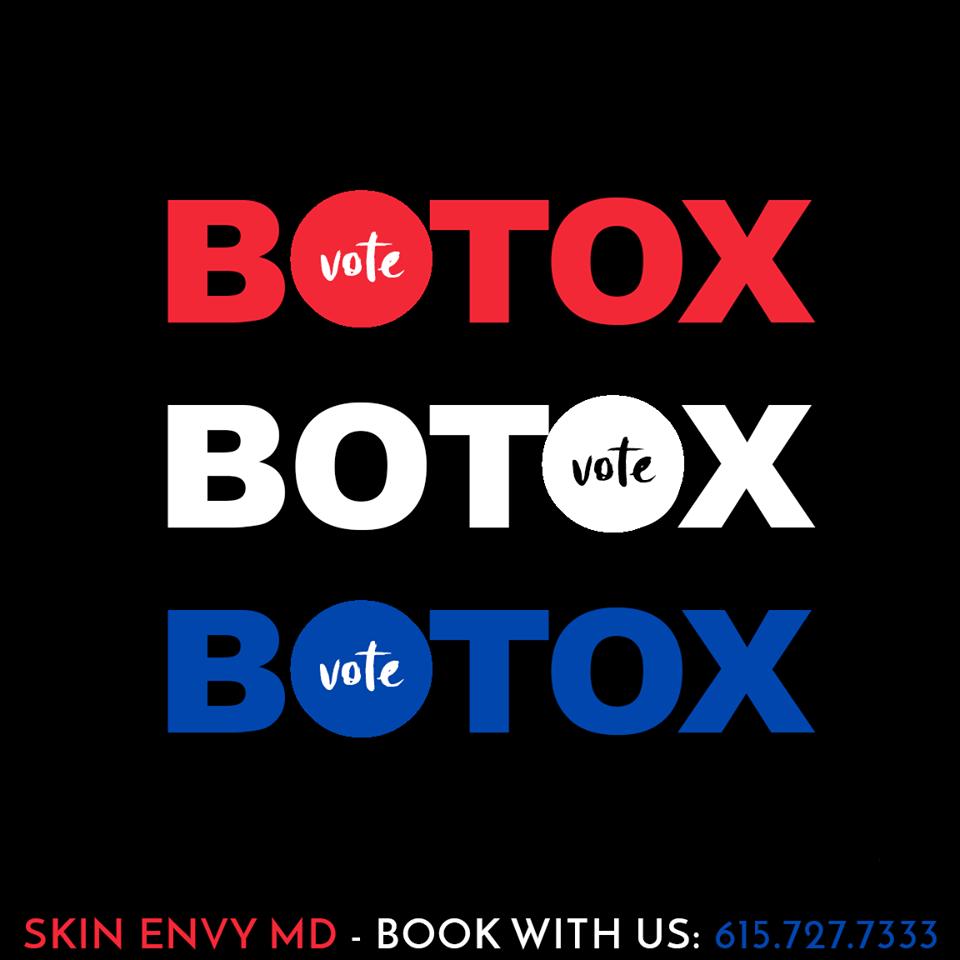 Botox vote  - Botox Dysport Juvederm Restylane by Skin Envy MD Nashville.png