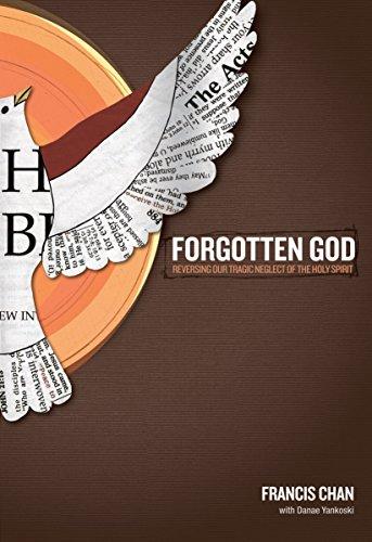 https://www.amazon.com/Forgotten-God-Reversing-Tragic-Neglect/dp/1434767957/ref=sr_1_1?ie=UTF8&qid=1487174081&sr=8-1&keywords=forgotten+god