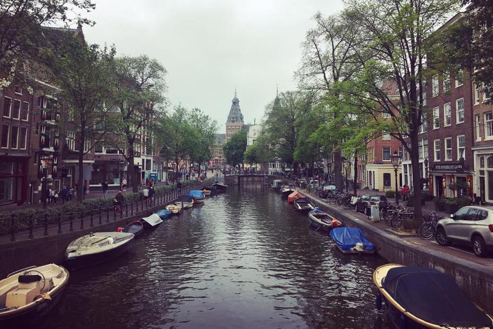 Die Trüffeljagd geht nach Holland und wir suchen dafür noch nach einzigartigen Trüffeln für das Metzgerhandwerk. Sie wird vom 08. - 10.10.17 in Amsterdam stattfinden! Neugierig darauf, was euch dort erwarten wird?
