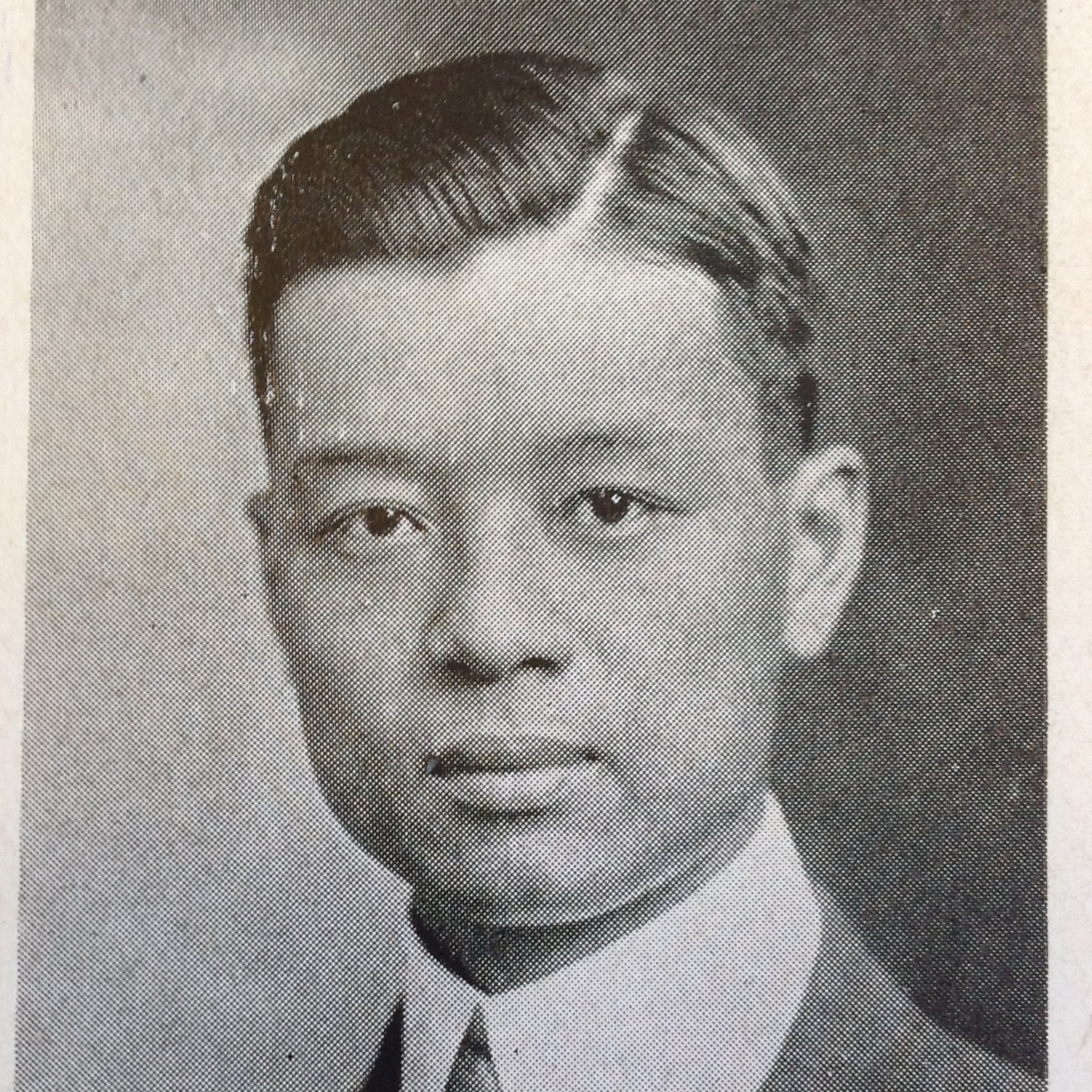 SS Kwan,  Technique  1920. Courtesy MIT Archives and Special Collections.