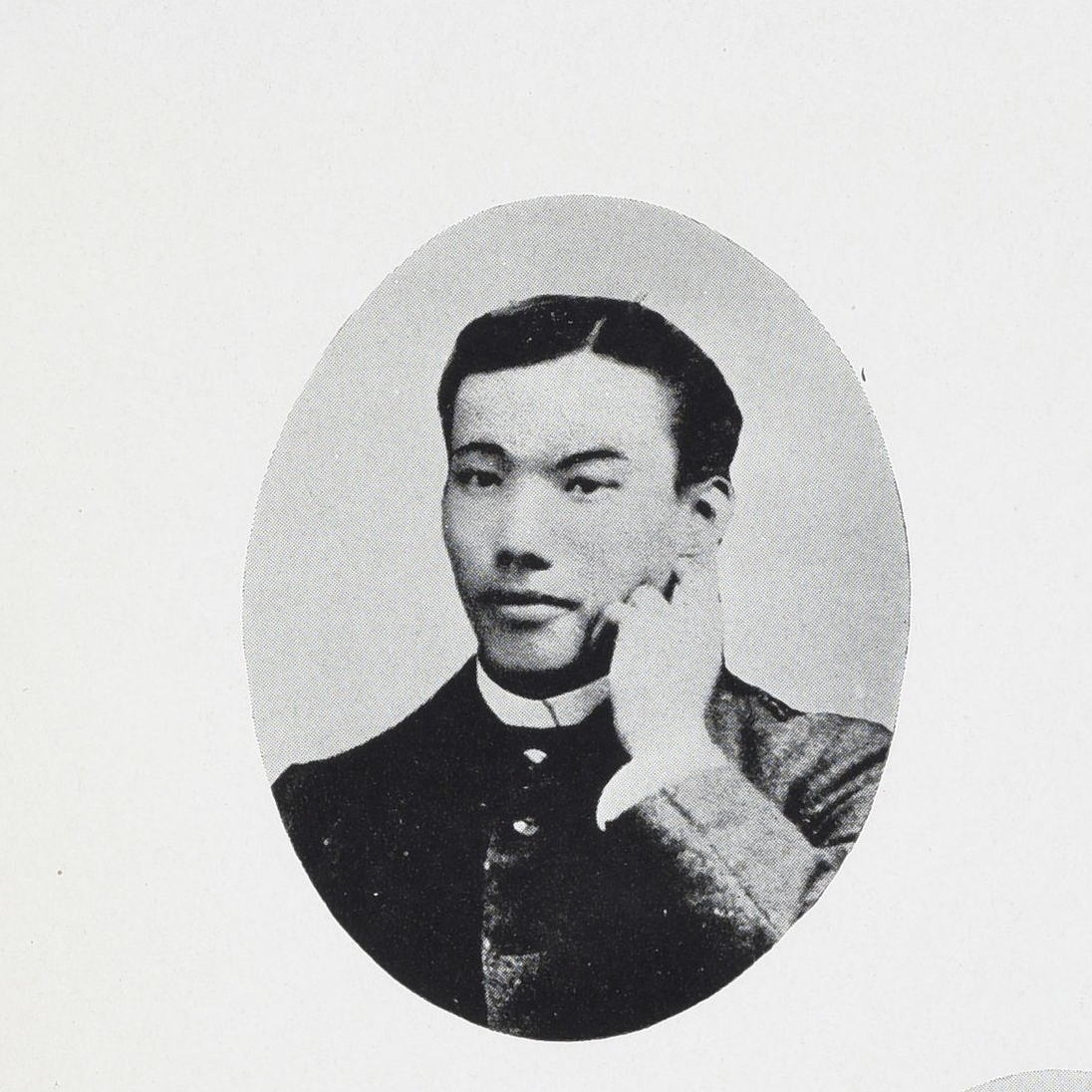 KY Kwong,  Class of '84 MIT: Twenty-fifth Anniversary Book , 1909. Courtesy MIT Archives and Special Collections.