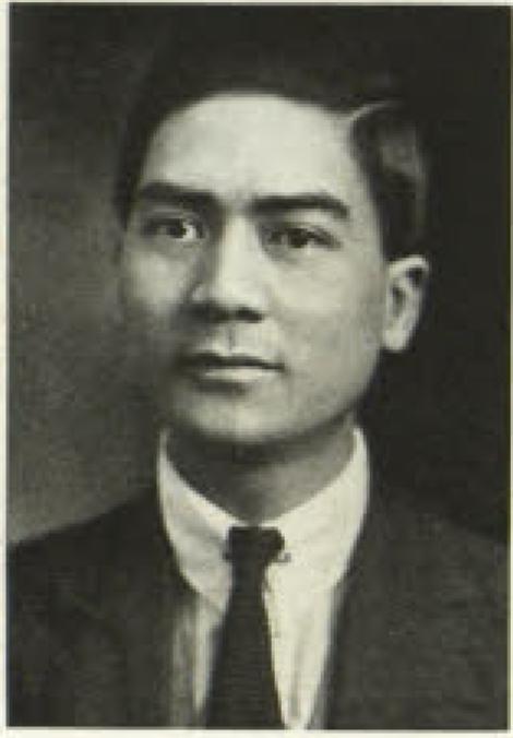 Y. C. Tu, Technique 1918, p. 216.
