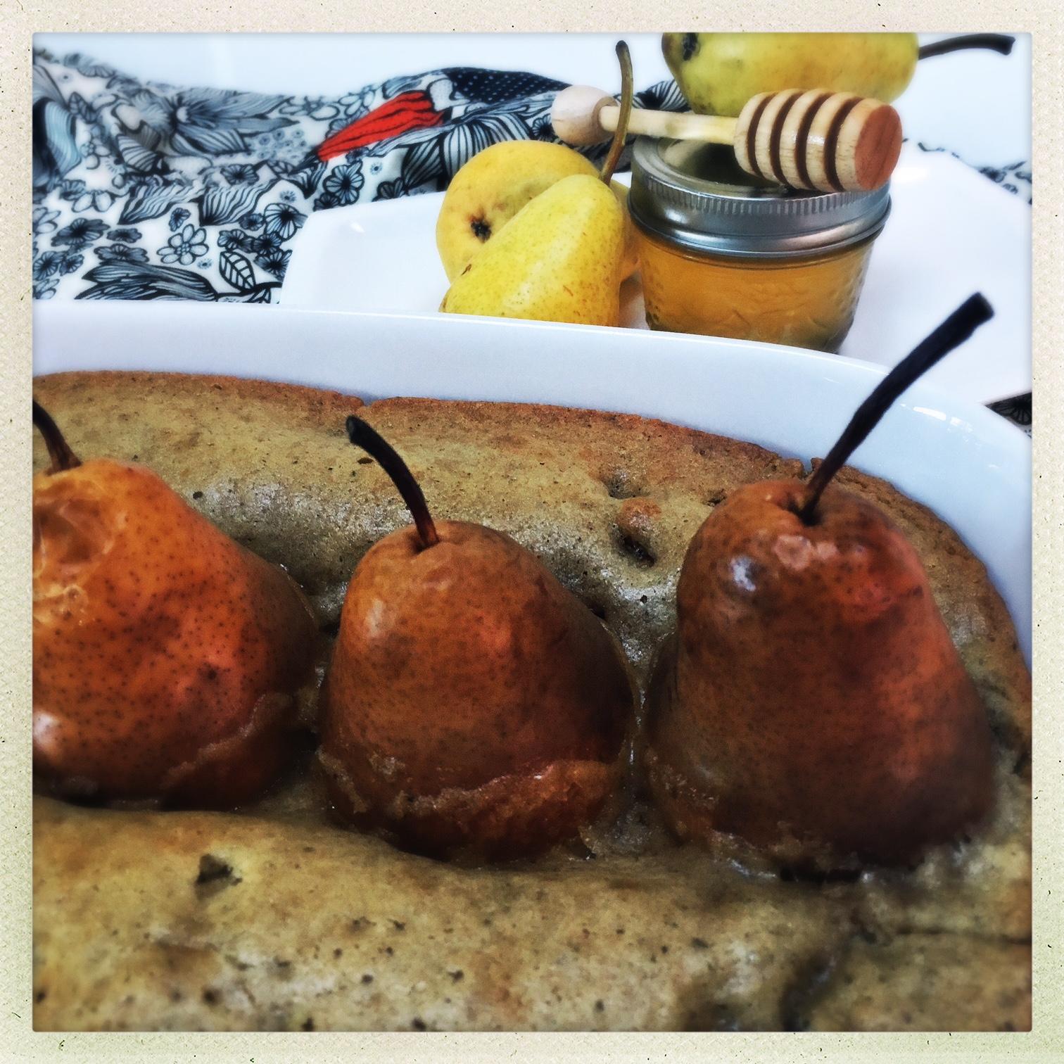 pears standing in cake.jpg