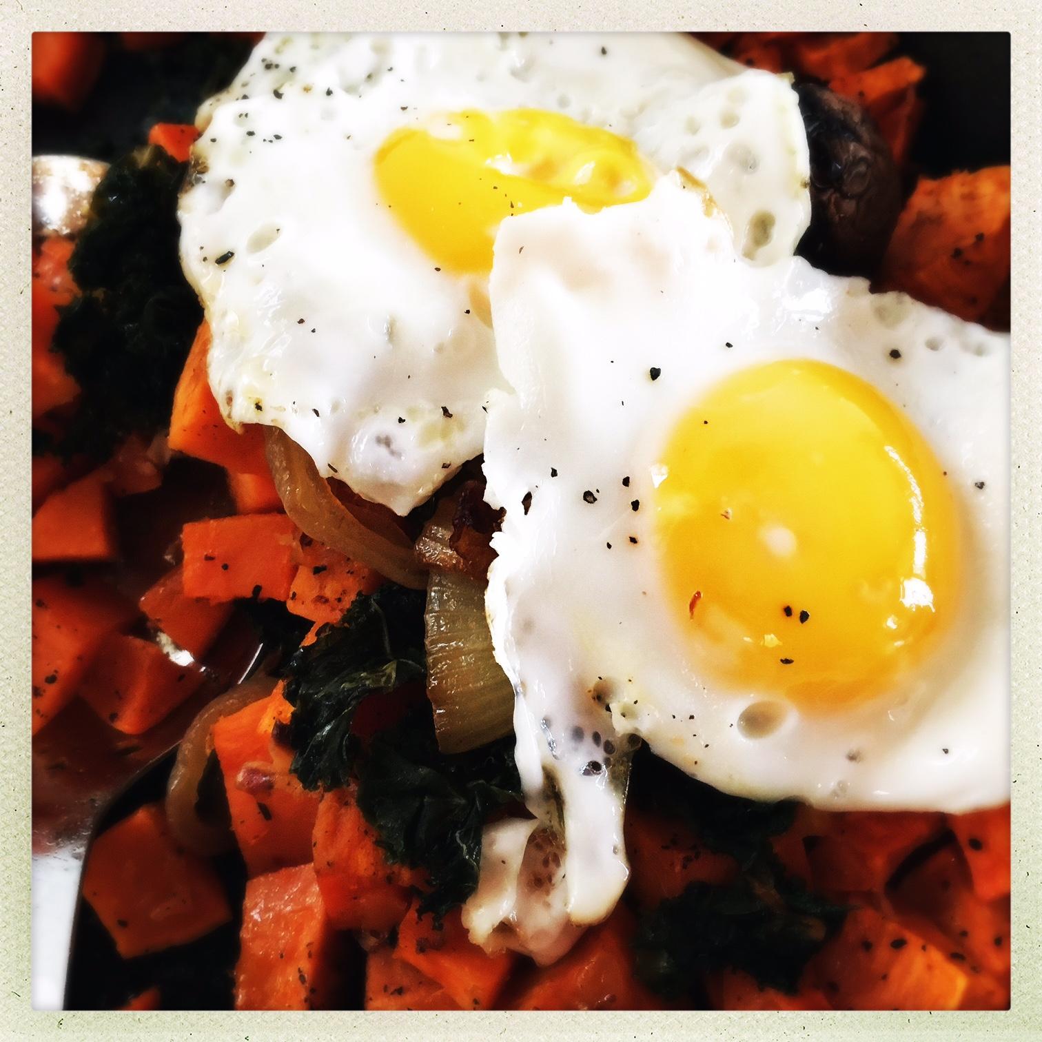 fried eggs and sweet potatoes 2.jpg