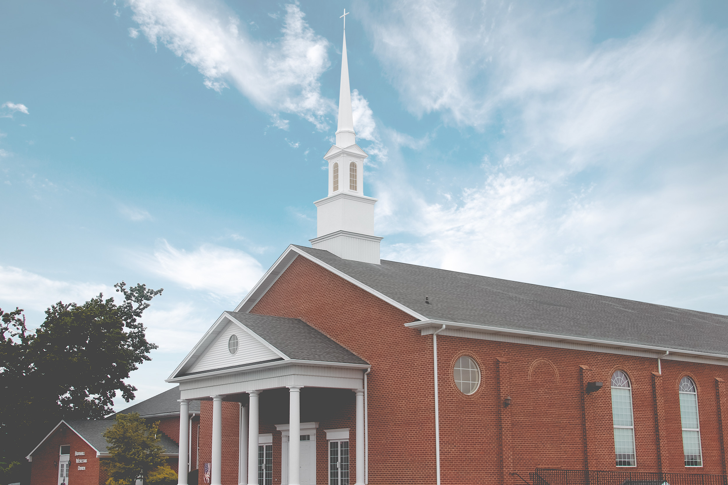 Brookhill Wesleyan Church - 2016