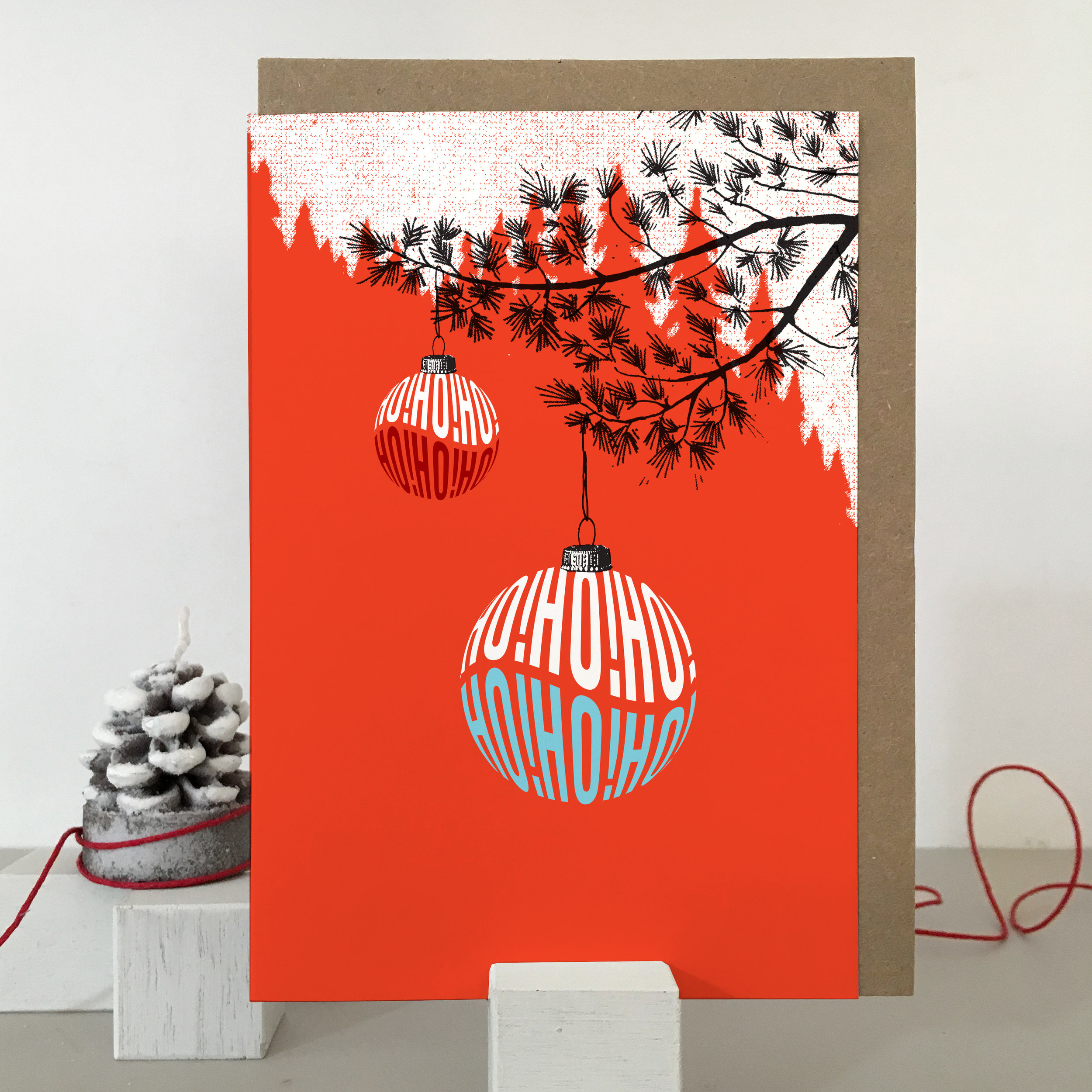 Christmas Card: XBB02_HO_red