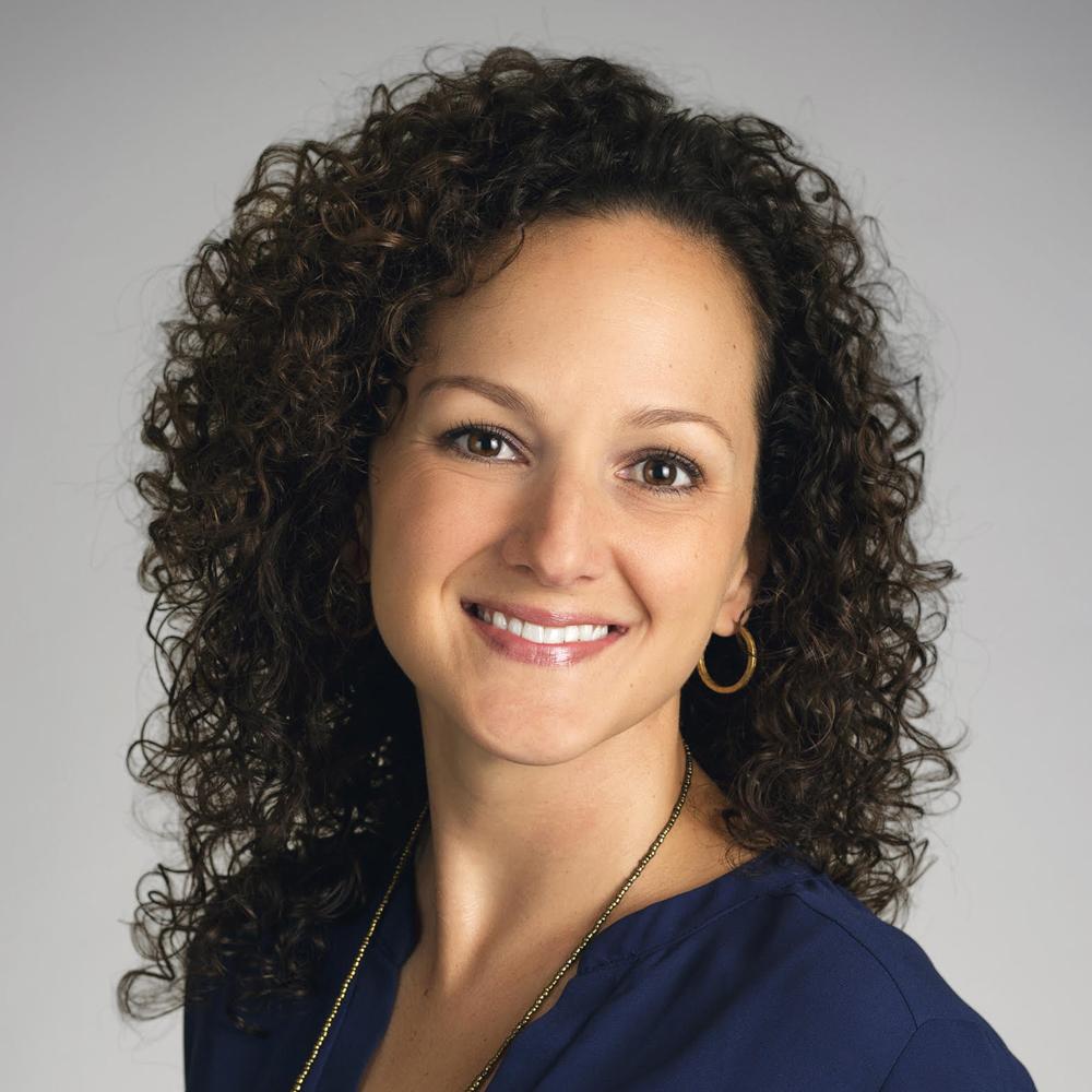 Emily Trivette wearing confidence program director   READ FULL BIO →