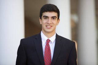 Zachary Skaff   I am a Finance major, who is self-motived, hard working, and always looking for opportunities to better myself and learn something new. I am using these skills to pursue a career in Investment Banking.