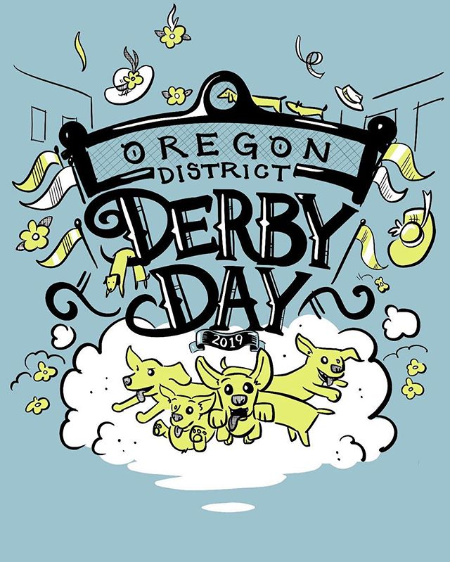 Big thanks to @nikanolodeon - local artist, Oregon District employee, and Oregon District resident- who created the artwork for our first tee! . 📸 Share your experience with us! @theoregondistrict #oregondistrict #theoregondistrict . #dayton #daytonohio #daytoninspires #downtowndayton #datedayton #dateyourcity #roamohio #inspiredbyohio #ohiofindithere #ohiobeautiful #ohioexplored #naturalohio #ohiomade #ohiogram #greatmiamiriverway #miamivalley #miamivalleyohio #shopsmall #shopsmallsaturday #shopsmalleveryday #supportlocalbusiness #supportindependentbusiness #localbusiness #independentbusiness