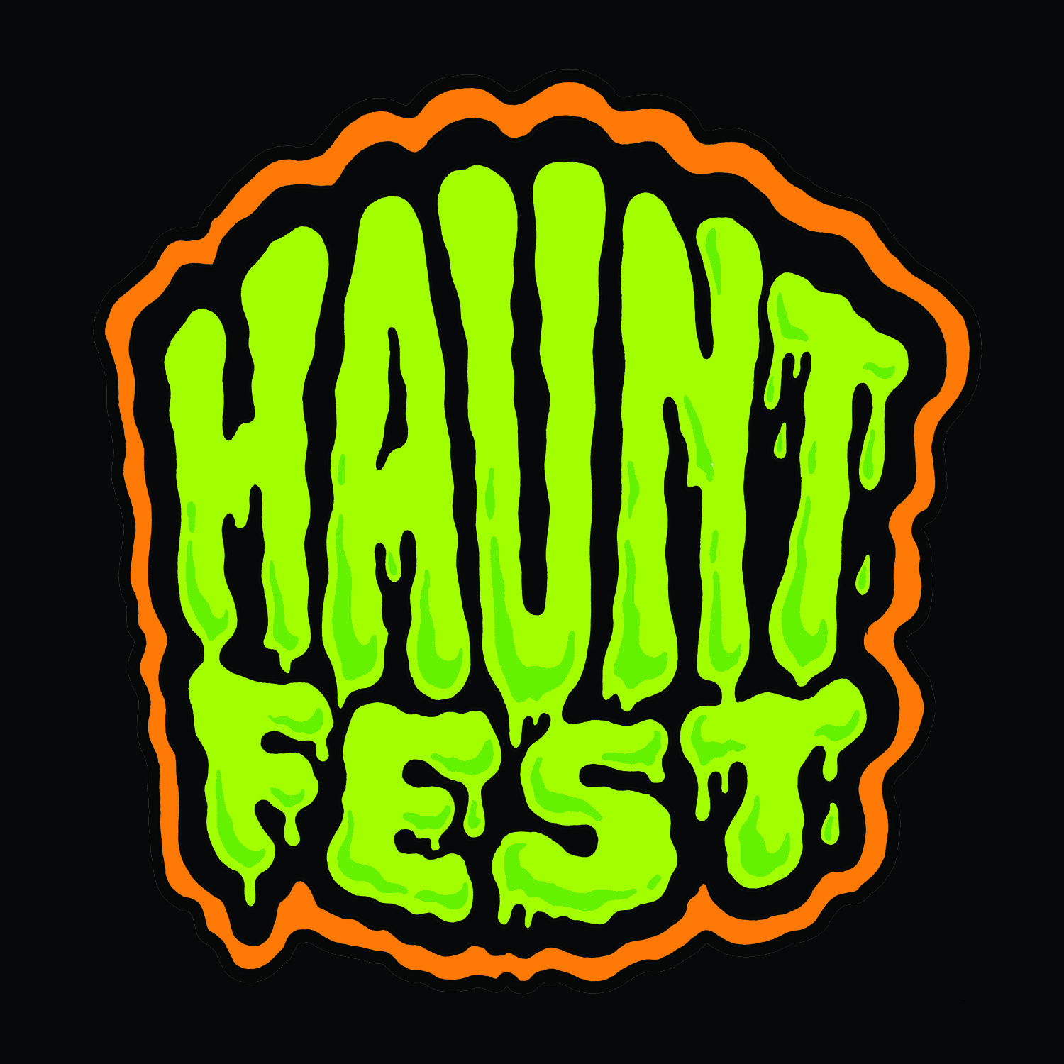 Oregon District Halloween Party 2020 Hauntfest 2019 — The Oregon District