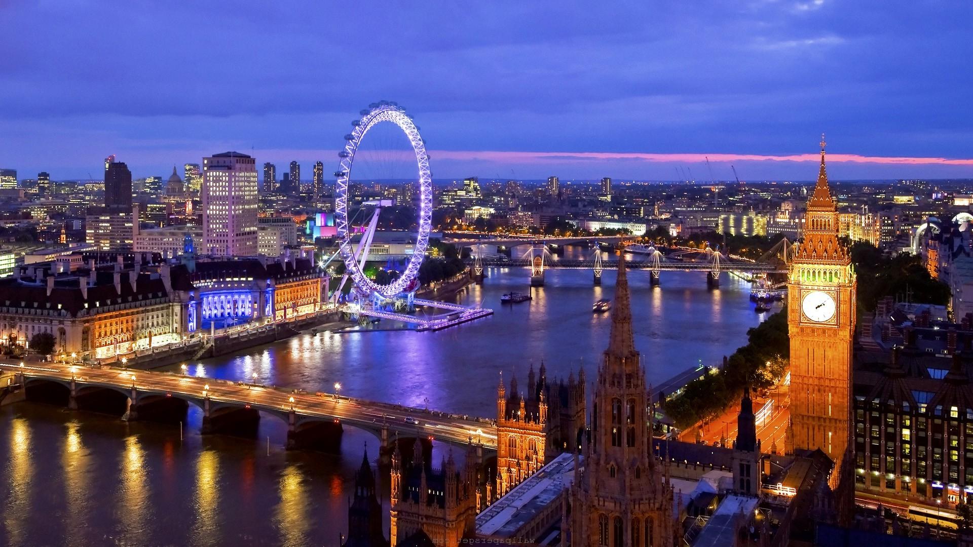 LONDON (LD4)