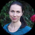 Siobhan Tierney, Kids Yoga Teacher