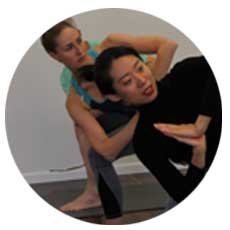 Vinyasa Yoga Classes in The Gap