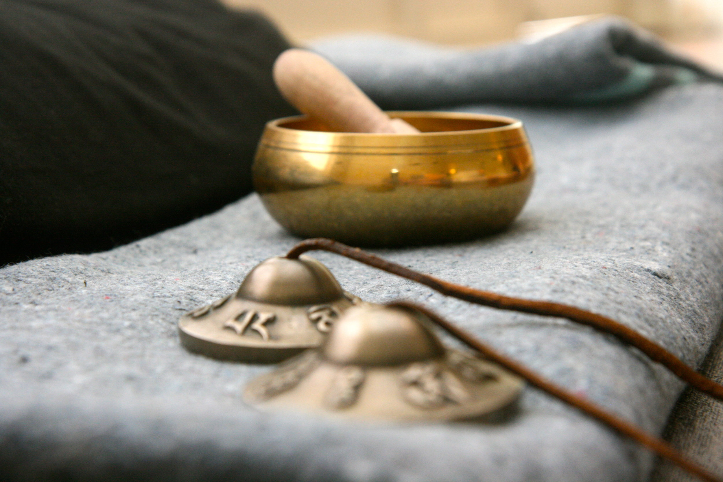 Meditation Courses & Retreats