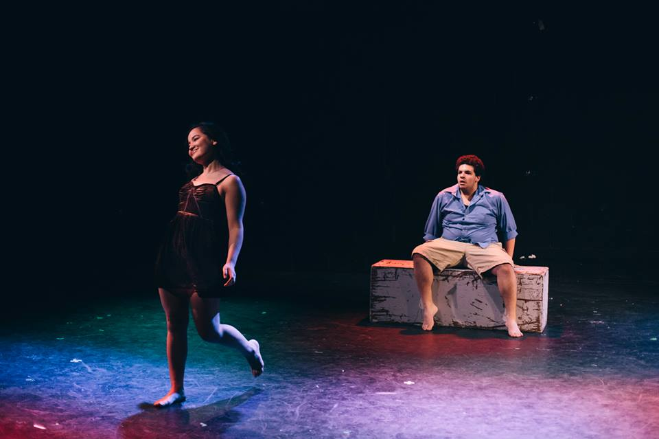 Very Strong Liking (2014)    Festival 2014, Otterbein University   Andrew Beers , Photographer