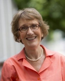 Margaret Anderson- 2016