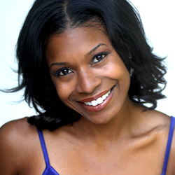 Heidi Hill  Casting Producer