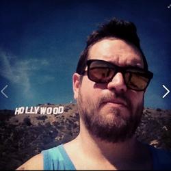 Chris Naftzger  Casting Associate