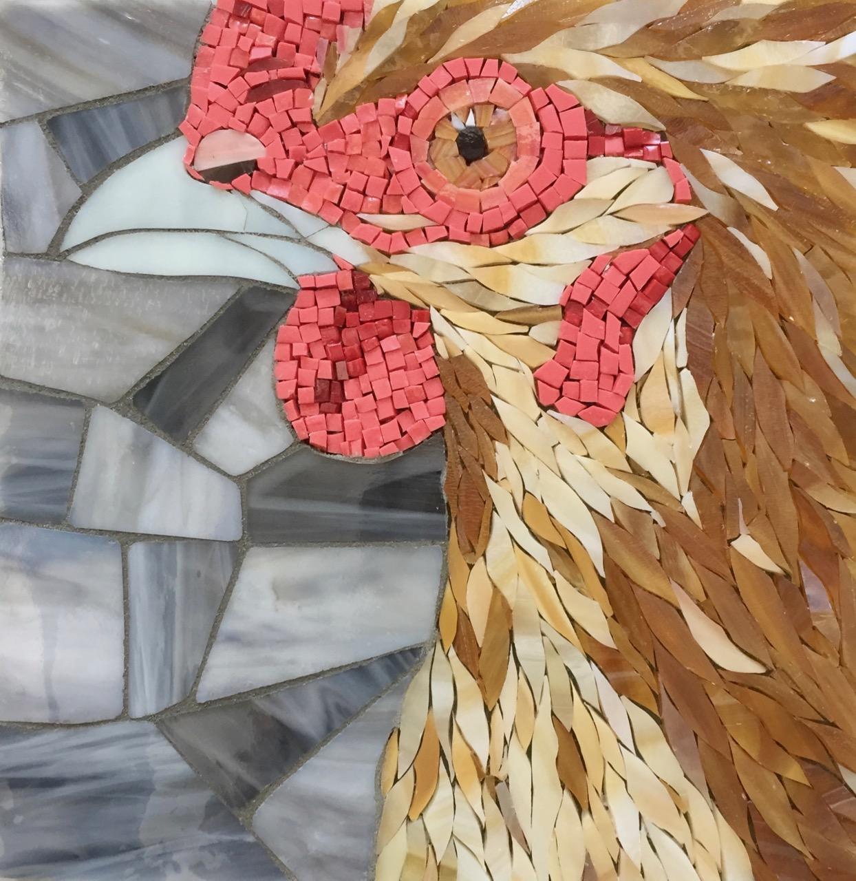 Rachel's Chick