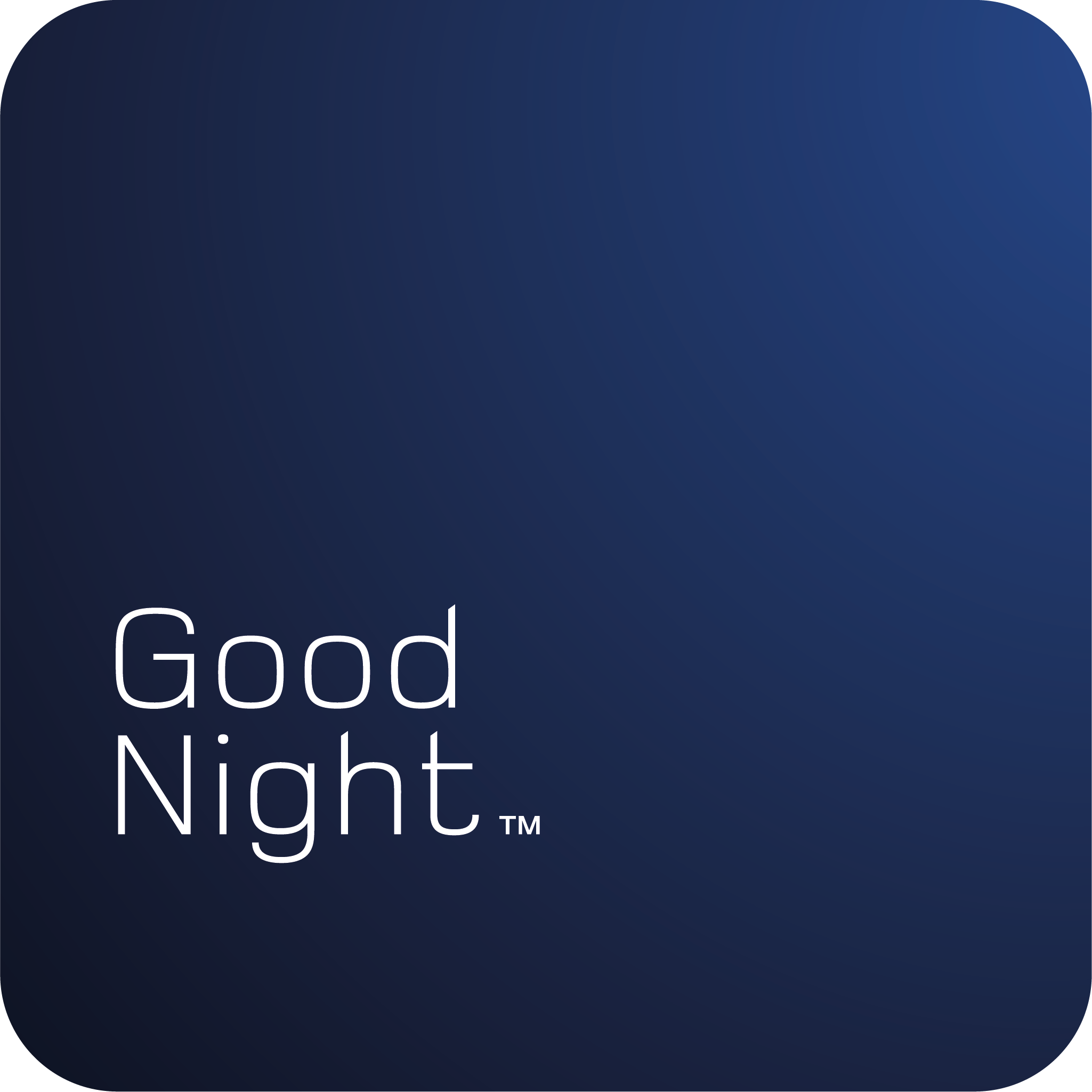 Good Night app with Dr. Michael Breus