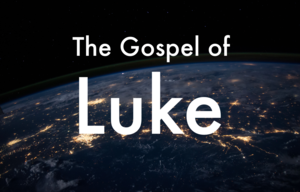 This sermon is from Luke 9:18-27 on September 8, 2019 -