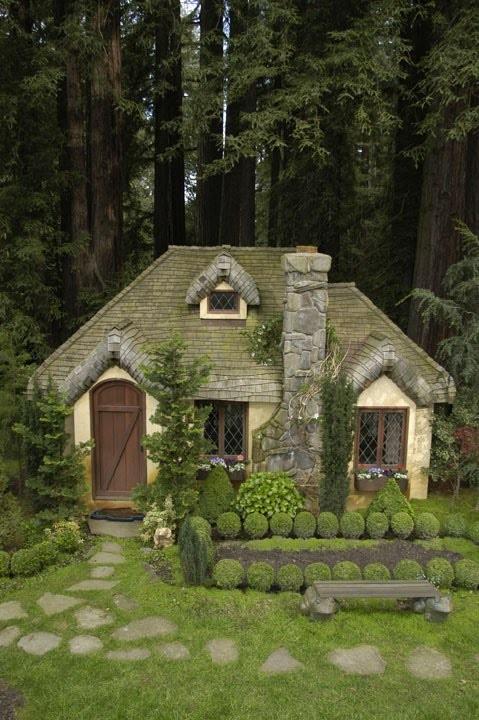 earthenspirit :      smallrooms :        ❥  ❥