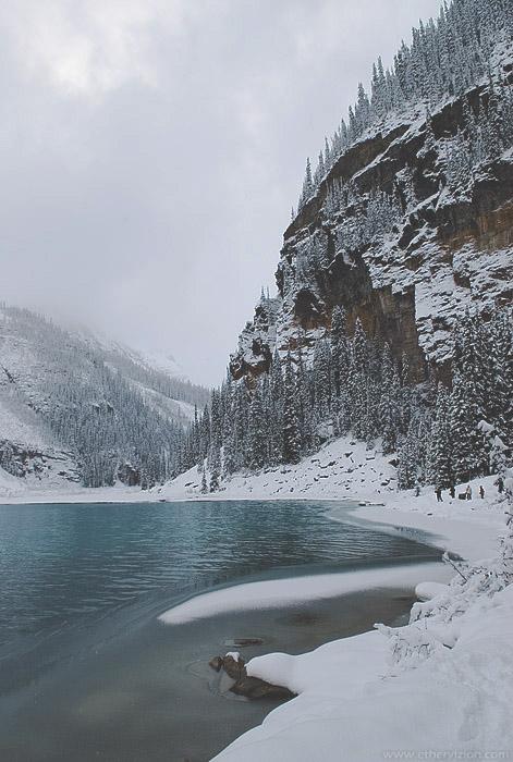 noctaeris :      Karl Martin    Lake Louise,  Alberta     Flickr     Website