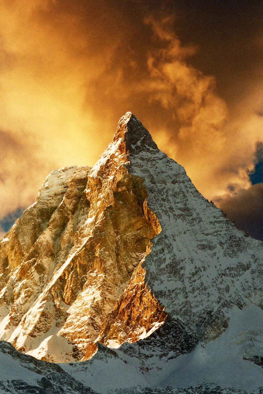 lsleofskye :       Golden peak
