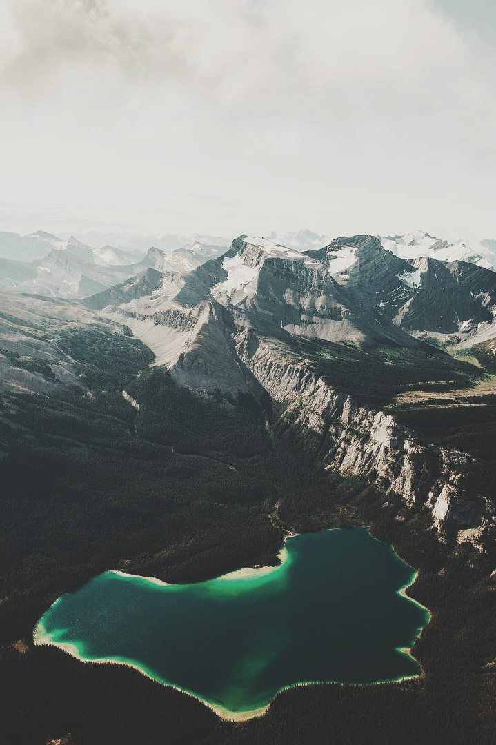 ikwt :         Columbia Icefields  (  hannes_becker  ) |  ikwt