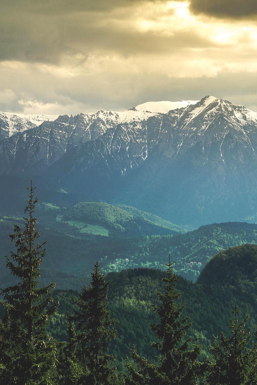 eartheld :      wnderlst :     Bucegi Mountains, Romania    Andrei Burcea       mostly nature