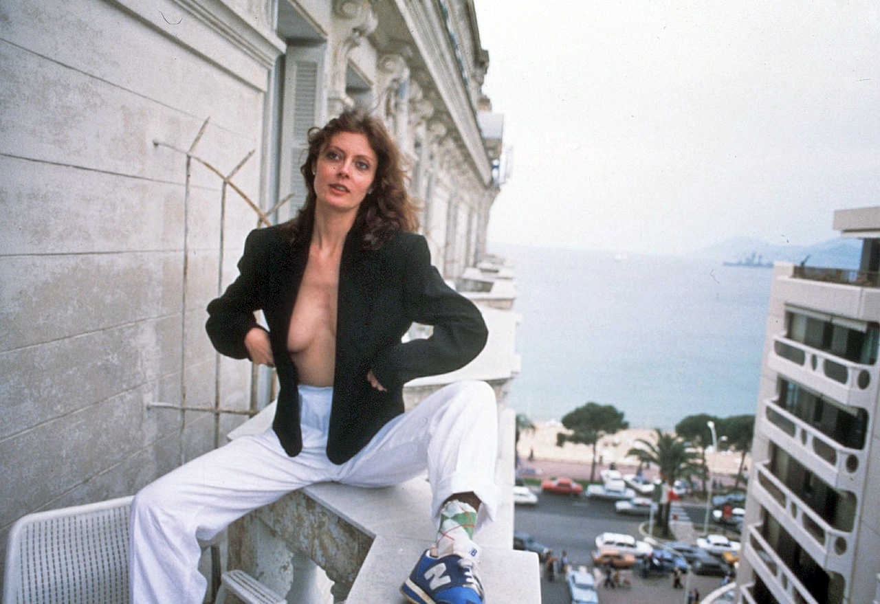 vintageruminance :   Susan Sarandon - 1980s