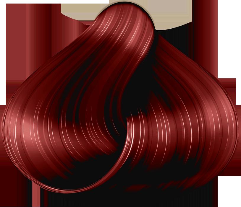 /44 Red Copper Intense