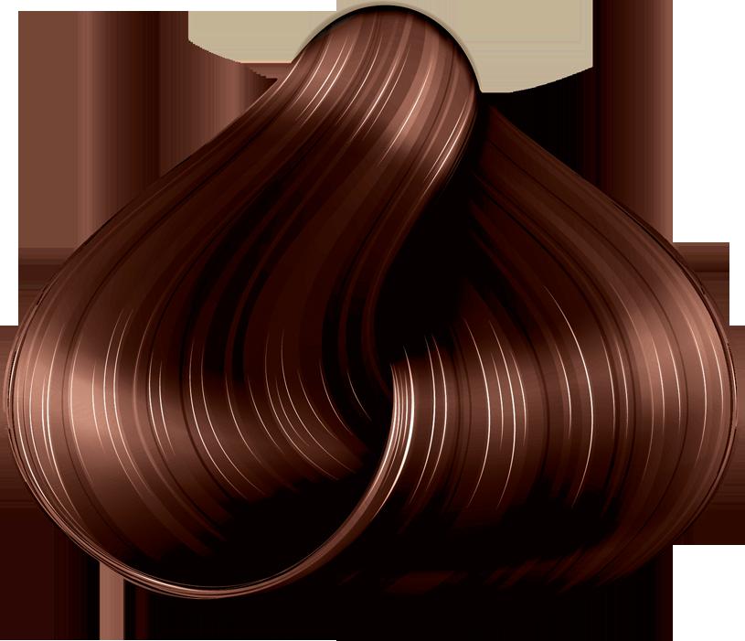 /75 Brown Mahogany