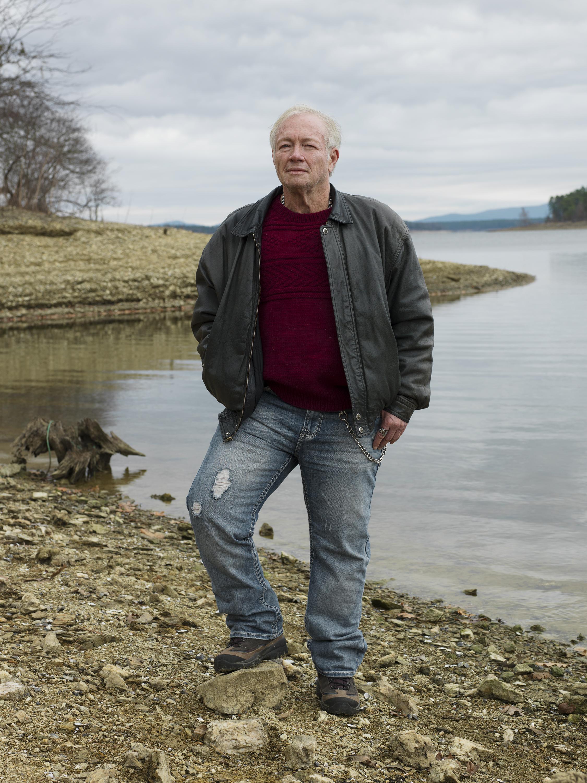 John, 69, Mt. Ida, AR, 2016