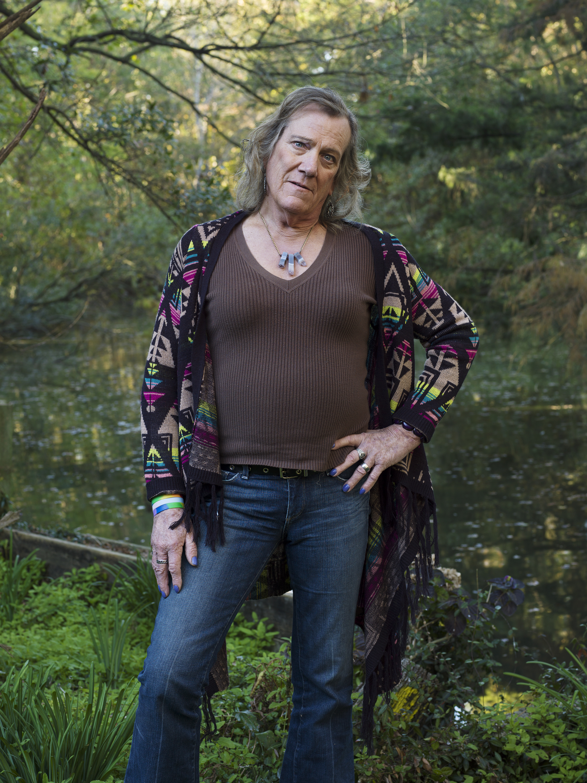Lee Anne, 64, McClellanville, SC, 2016