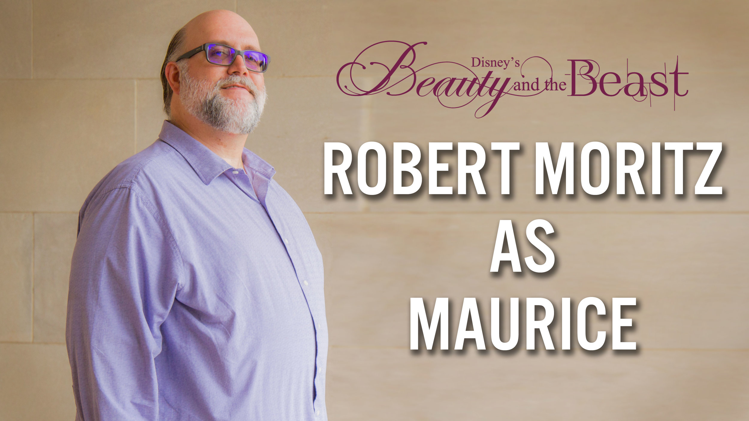 B and B - Meet the Cast - Maurice.jpg