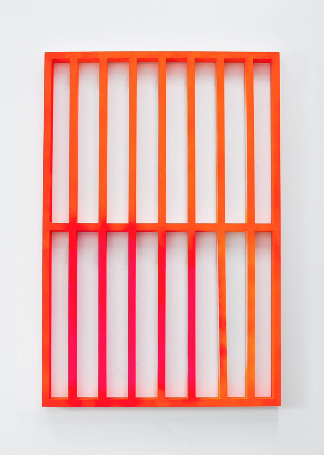Sam Loewen,  Untitled , painting