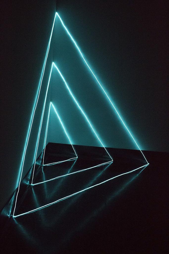 Hailey Van Doormal,  Electroluminescence , 2016