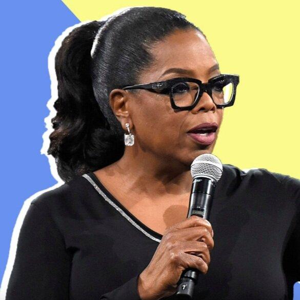 +shondalandShoulder to Shoulder With Oprah's Joy and Struggle -