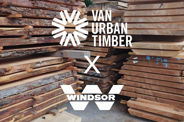 Super excited to announce we have become a supply partner to Windsor Plywood. Now both our hardwood & softwood products can be sourced through Windsor franchises across Canada!