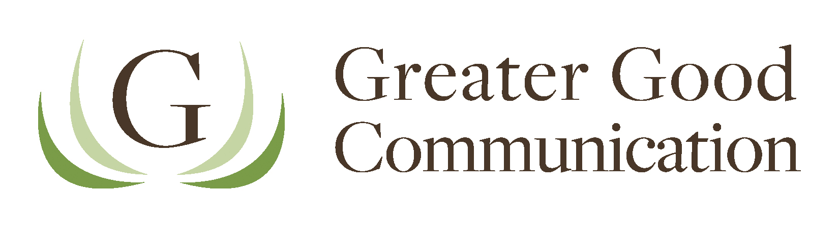 Greater Good Communication is the private consulting practice of Patti Ghezzi, serving nonprofit organizations with a goal of increasing donor engagement.